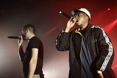 Fiasko Proximo et Prince Waly, Big Budha Cheez - Hip Hop Is Red #4