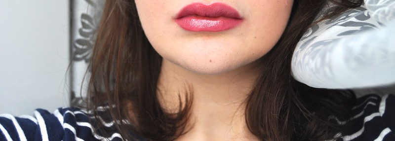 Urban Decay Sheer Revolution Lipstick