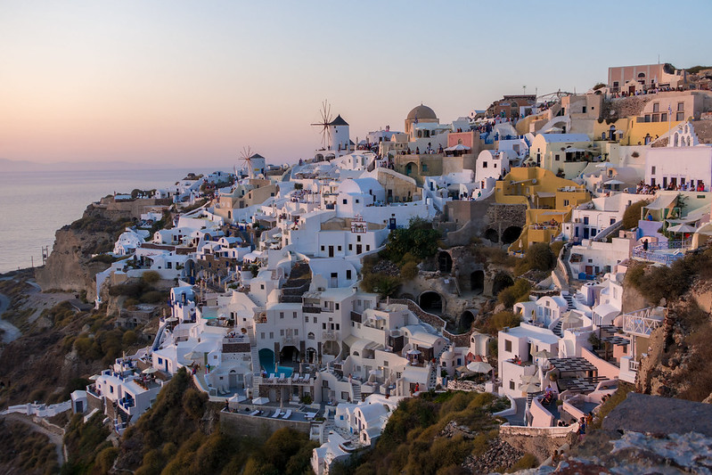 Walk from Fira to Oia, 18 September 2015 193-1-3