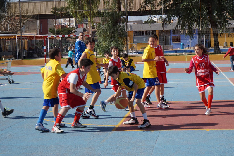 Alevín vs Meliana 2015