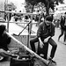 Small photo of Street musicians