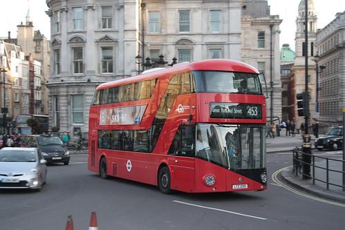 London General LT299 LTZ1299