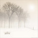 Ethereal synergy of fog and snow by Fr@nk 