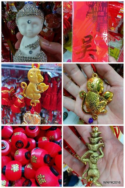 CNY Trinkets