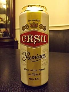 Cesu Alus, Cēsu Premium, Latvia