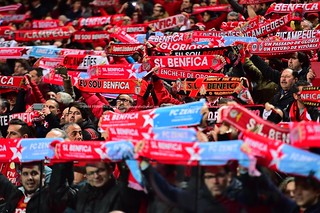 Benfica-Zenit
