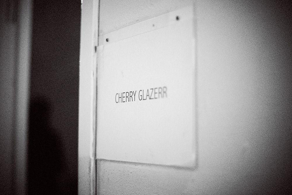 BTS: Cherry Glazerr