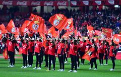 Benfica-União Madeira