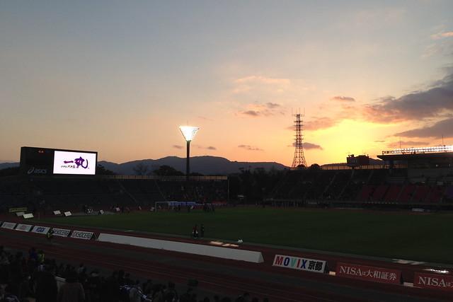 2016/03 J2第4節 京都vs長崎 #13
