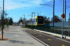 1554 MTA Expo Line 1018 Westwood Bl Sta 20160219 AKW