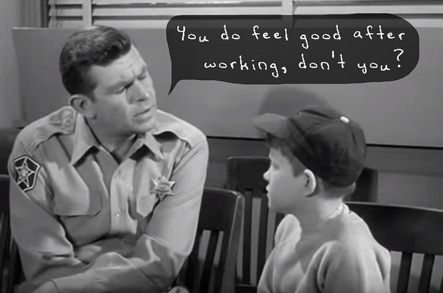 The Mayberry Money Rules