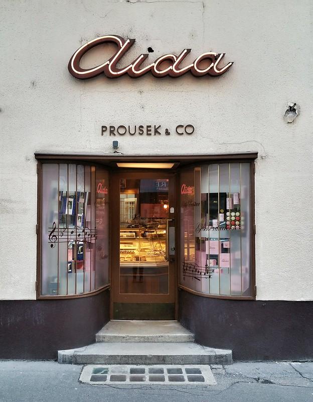 Vienna, meine Stadt