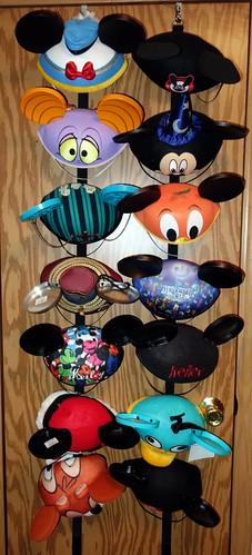 Disney E-01