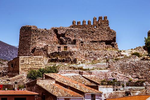Castillo de Aranda de Moncayo