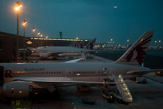 Hamad International Airport (DOH)