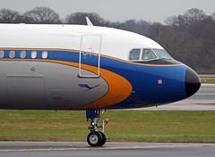 Lufthansa Retro Airbus A321 D-AIDV
