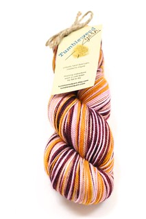 Tumbleweed Yarn Passion Fruit
