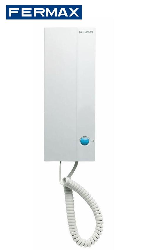 Fermax 3393 4n Basic Loft Telephone Handset For Fermax Door Entry