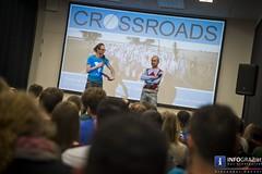 Bilder von Crossroads 2016
