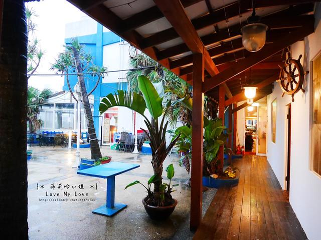新竹南寮漁港海鮮餐廳地中海景觀餐廳 (22)
