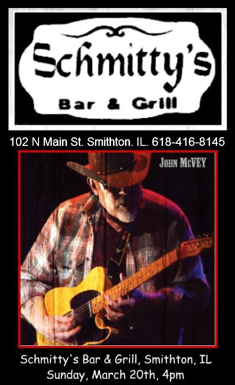 Schmitty's Bar & Grill 3-20-16