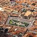 La plaza desde arriba by Gaby Fil Φ