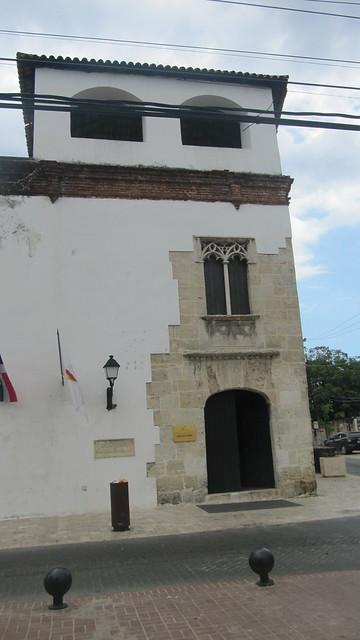 Santo Domingo_La Casa de Tostado_16