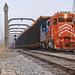 """New"" Orange on the DT&I by GLC 392"