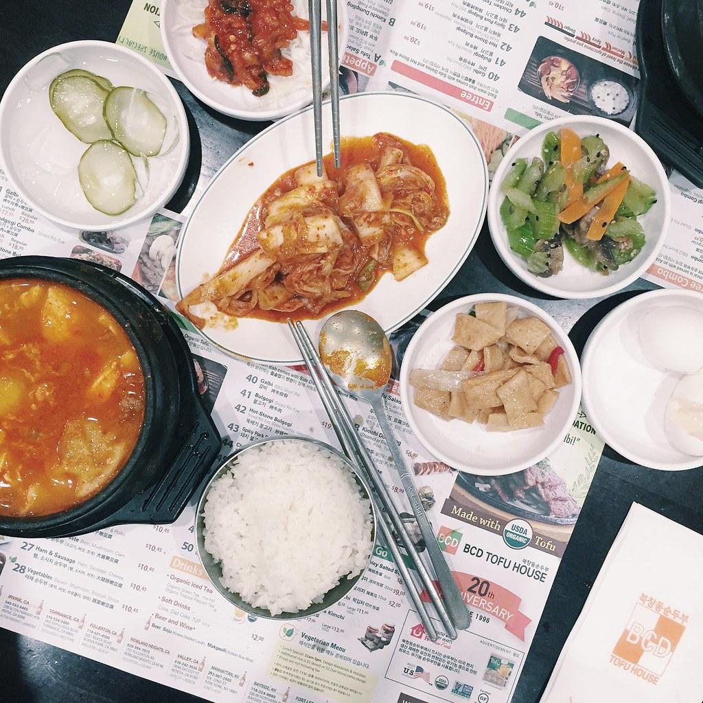 bcd-tofu-house
