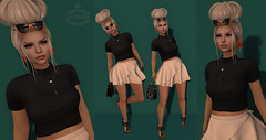 Villena, Vanity Hair, Tracie, LUXE, SEUL, David Heather