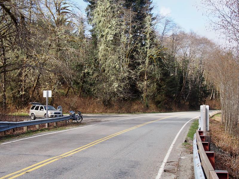 Mountain Loop Highway