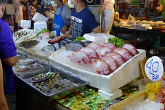 Phuket Patong Nachtmarkt 1