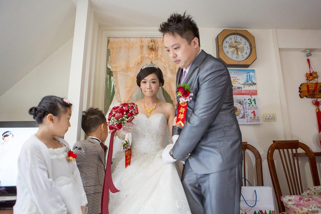 結婚迎娶儀式精選-98