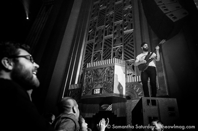 Foals @ Fox Theater, Pomona-20160414-_DSC3342