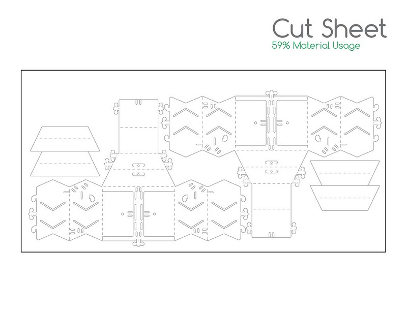 Vegi Cut Sheet
