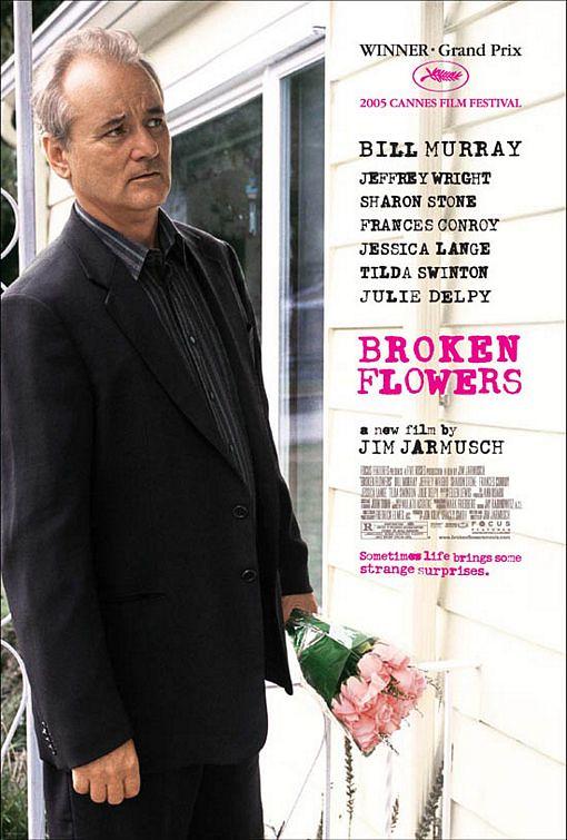 Broken Flowers - Poster 2