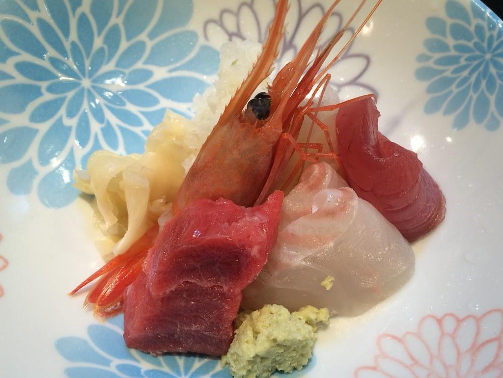 tempura uma