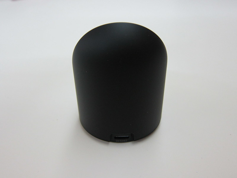 Moto 360 (2nd Gen) - Dock Back