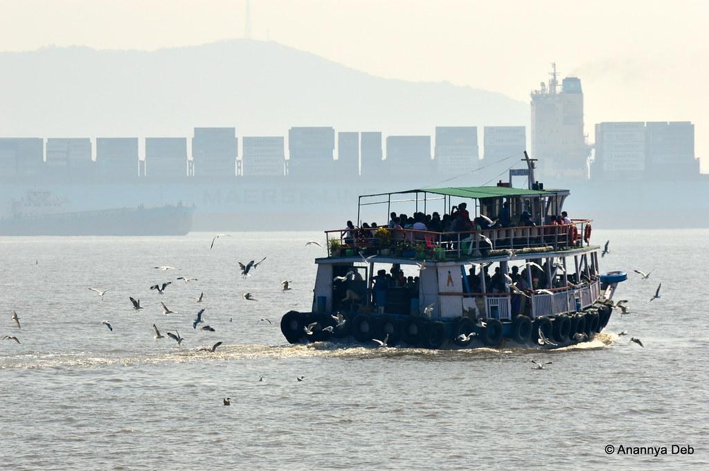 Mumbai, December 2015