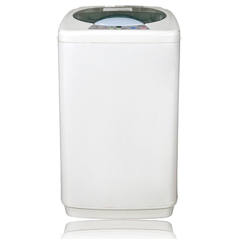 Best Washing Machine In India - Haier HWM58-020 Fully-automatic Top-loading Washing Machine