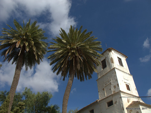 Casa Palacio del Conde del Castillo de Tajo (Siglo XVIII)