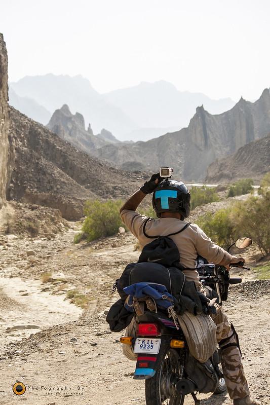 Trip to Cave City (Gondhrani) & Shirin Farhad Shrine (Awaran Road) on Bikes - 24061308122 2afc5843d7 c