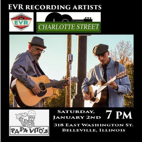 Charlotte Street 1-2-16