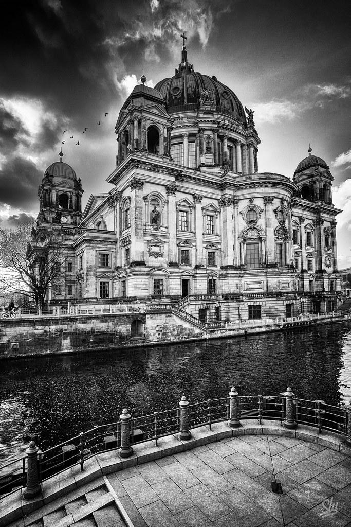 Berliner Dom, cathédrale de Berlin