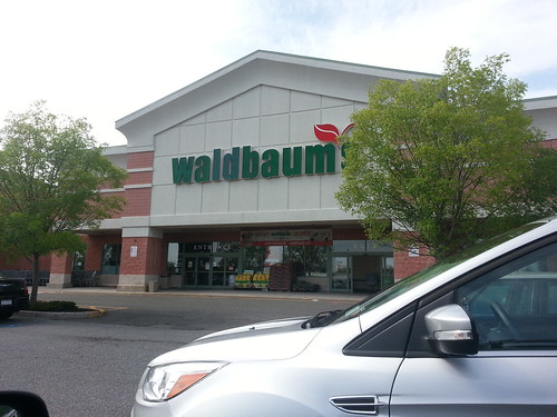 Waldbaums in Riverhead, NY