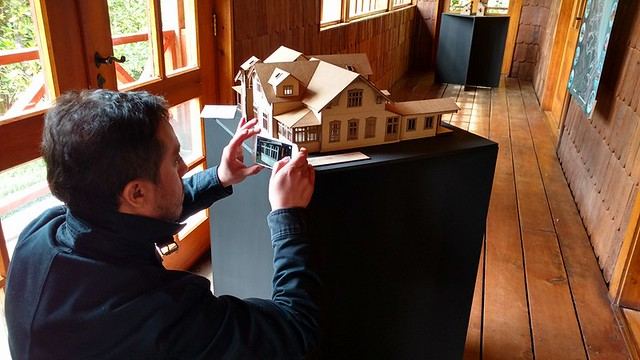 Museo Colonial Alemán expone trabajo de Estudiantes UC sobre patrimonio en Frutillar