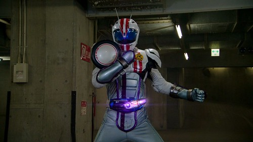 Kamen Rider Drive | OZC Live