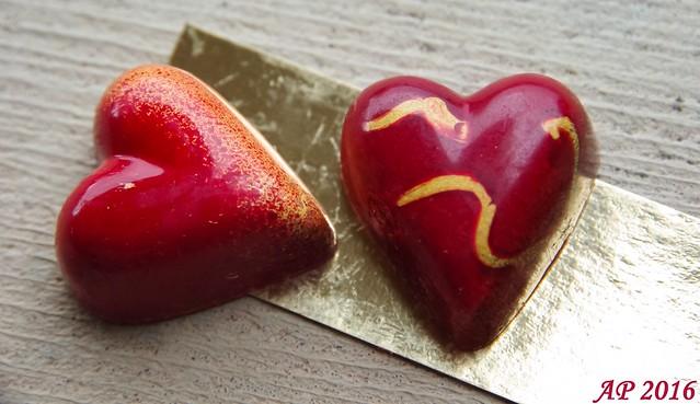 Joyeuse St Valentin / Happy Valentine