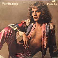 PETER FRAMPTON:I'M IN YOU(JACKET A)