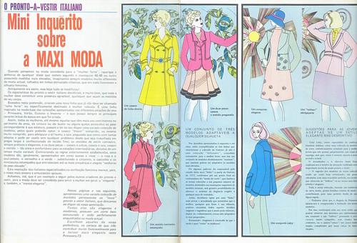 Modas e Bordados, No. 3199, Maio 30 1973 - 9